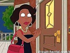 Cleveland Show Hentai - Nacht des Spaßes für Donna