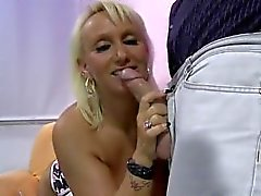 Big Ass German Milf