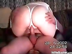 Retro Old Couple Sex
