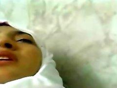 Yasmina Con la de Hijab del follan