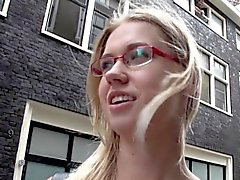 Niederländisch prozzie cum durchnässt