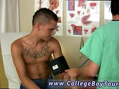 Erotic nude boy gay full length His man-meat felt like steel