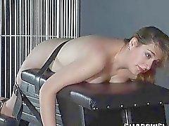 Esclava Adulto Jannas electromecánico pesadilla de de BDSM