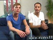 Ilk kez siyah genç çıplak gey pornosu DAMON REED BANGED GETS