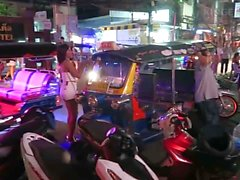 The Bangkok Experience as a Solo Traveler (Uncut Footage)
