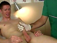 Homosexuell medizinischen Fetisch Video-Galerien zum ersten Mal seine Mann rod wa