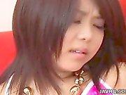 Adolescentes japonês bonito abusado pelo de dois horny guys O que