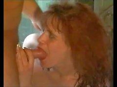 Classic German Pool Group Sex