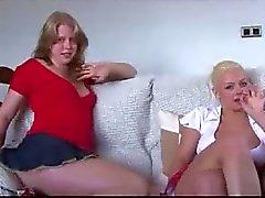 2 Сумасшедшая немецких Девочки Грязные разговоры Хочу найти