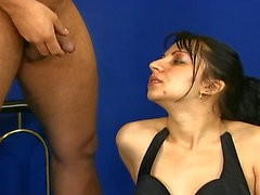 Piss: Die piss Marie - Scene 03
