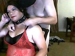 Daddy Джек Meets Miss Кристи - Redux