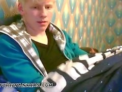Danish Amatetur Sexy Boy (S ) и Гай (S ) 6