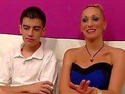 Madura y joven ( 18)