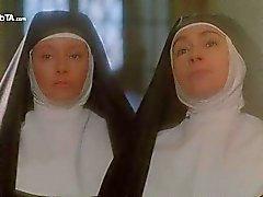 Eva Grimaldi - Convento de los Pecadores - 2of8