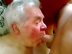 suzione il grandpa