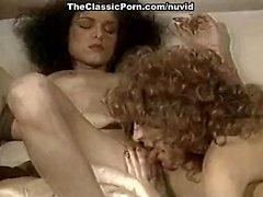 Danica Рея, Kimberly Карсон цыплят из порнографии классике