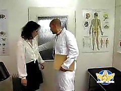 Oma in clinica di