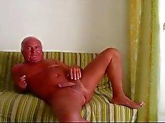 Slät Sexig pappa beats Av