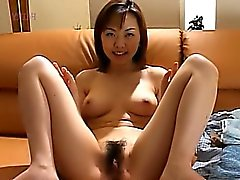 hole opening from Tokyo 18 years old