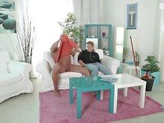daddys houseboy Szene 3