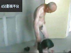 Abuelo chino