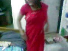 Hint bhabi ve onun arkadaşı - Sanjh By
