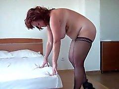 mulher madura sexy
