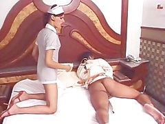 SHE- MASCULINO modelo estupenda ALEXIA - Escena 2 de