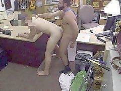 Пожилые мужчина игру для веселым анального секса
