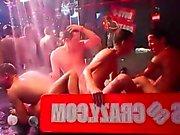 Banda desenhada Gay Porn pinto pequeno O grupo suja do disco seja alcançando
