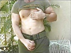 Military Старший сержант Joe