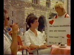 Mobilhome Girls (1986)