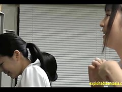 Jav Nurses Cosplay Bizzare Sex Fucked All Over The Hospital