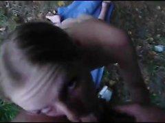 Sexy Chick suga a torneira fora