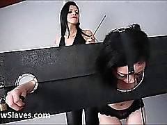 bdsm brazilian Merciless