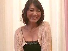 Japanese mature shiori (censored)