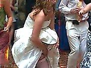 Real Hot Brides Rock Hochhebend !
