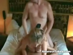 French milf cheating