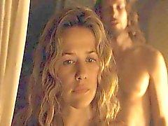 Alexandra Neldel - för matris Rache Der Wanderhure