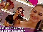 de ahh @ sensual turk menina de ayse