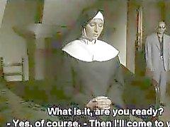 geiles Nonnen