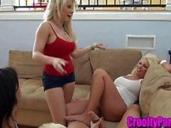 Madison Ivy knullar en kille med hennes 3 GF