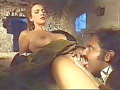 Italiaanse orgie met Ron Jeremy