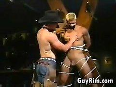 Eşcinsel Cowboy Hakim