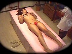 Японский массаж 0026