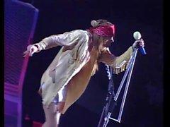 Guns N 'Roses - Batendo na porta do céu - Live in Tokyo 1992