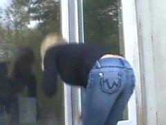 Ikkuna puhtaampaa