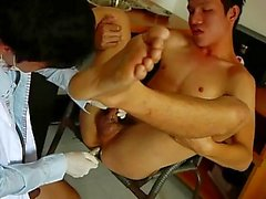 Asian Boys Thomas And Mix Gay Medical Adventure
