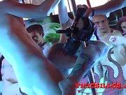 Mary Ryder und Capitano Eric follando en el SEMAD