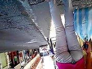 kommt culo in Parada Bus